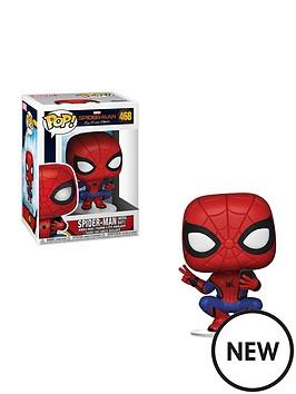 pop-spiderman-ffh-spiderman-hero-suit