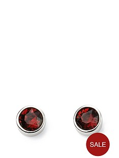 the-love-silver-collection-swarovski-birthstone-silver-earrings
