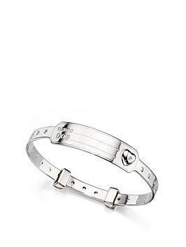 d-for-diamond-d-for-diamond-sterling-silver-diamond-set-heart-engravable-medical-baby-bangle