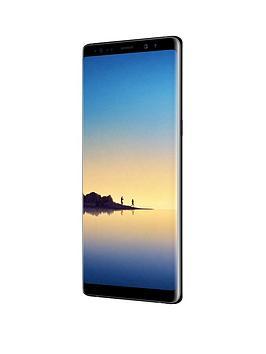 Premium Pre-Loved Premium Pre-Loved Refurbished Samsung Galaxy Note 8 -  ... Picture