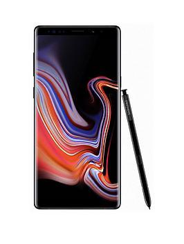 Premium Pre-Loved Premium Pre-Loved Refurbished Samsung Galaxy Note 9 -  ... Picture