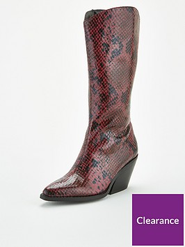 v-by-very-western-calf-boots-burgundy