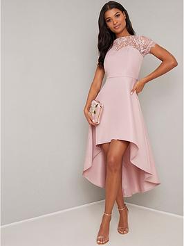 chi chi london Chi Chi London Allana Dress Picture