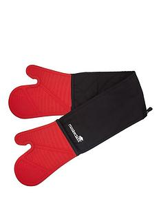 masterclass-cotton-double-oven-glove
