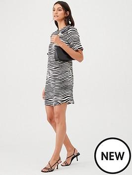 v-by-very-zebra-tunic-black-white