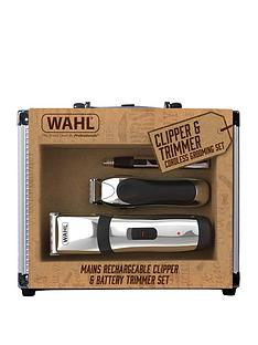 wahl-wahl-clipper-amp-trimmer-kit-complete-gift-set