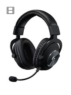 logitech-g-pro-x-gaming-headset