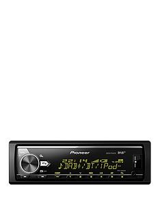 pioneer-mvh-x580dab-car-stereo-with-amfm-bluetooth-usb-dabdab-and-spotify