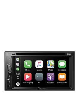 Pioneer Pioneer Avh-Z3200Dab 2-Din 6.2 Clear Type Resistive  ... Picture