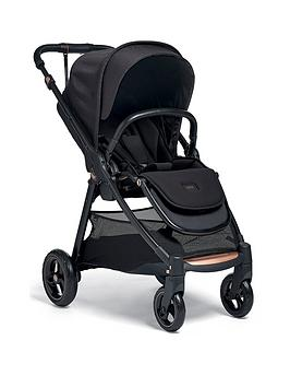 Mamas & Papas Mamas & Papas Flip Xt3 Pushchair - Black/Copper Picture