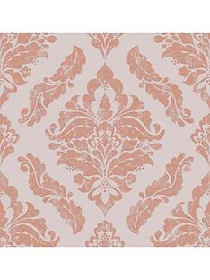 boutique-damaris-rose-gold-wallpaper