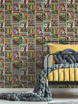 Marvel Marvel Action Heroes Wallpaper Picture