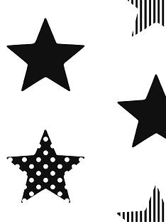 superfresco-easy-superstar-black-wallpaper