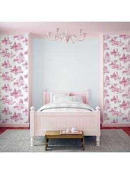 disney-princess-toile-wallpaper