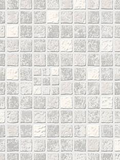 contour-earthen-mid-grey-tile-wallpaper