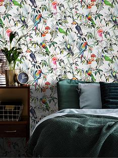 fresco-amazon-tropical-multi-wallpaper