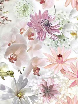 Fresco Fresco Clara Floral Wallpaper Picture