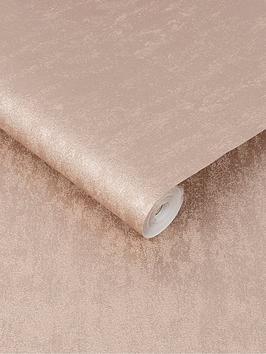 Superfresco Easy Superfresco Easy Molten Rose Gold Wallpaper Picture