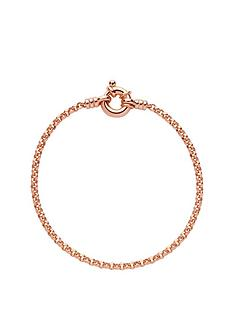 links-of-london-18kt-rose-gold-vermeil-belcher-bracelet