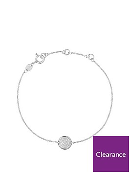 links-of-london-diamond-essentials-sterling-silver-pave-round-bracelet