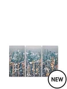 graham-brown-wildflower-meadow-canvas-with-metallic