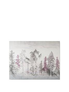 Graham & Brown Mystical Forest Walk Canvas