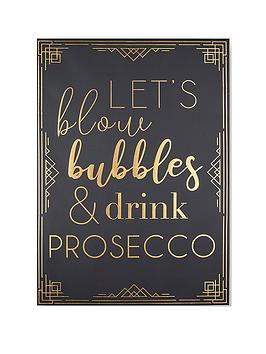 graham-brown-prosecco-time-canvas-with-metallic-highlights