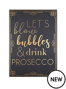 graham-brown-prosecco-time-canvas-with-metallic