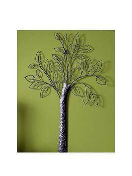 Graham & Brown Graham & Brown Tree Metal Wall Art Picture