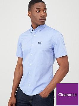 boss-biadia-r-short-sleeved-shirt-blue