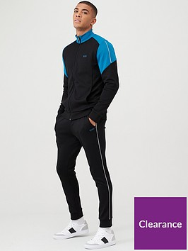 boss-regular-fit-tracksuit-black