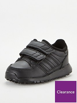 adidas-originals-forest-grove-infant-trainers-black