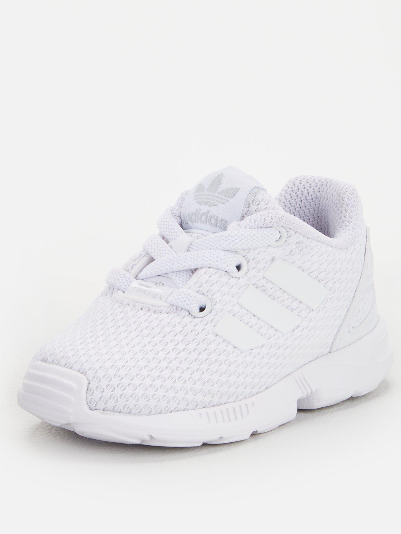 adidas zx flux junior size 4
