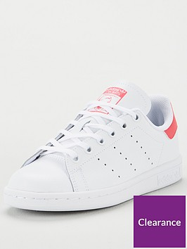 adidas-originals-stan-smith-junior-trainers-whitepink