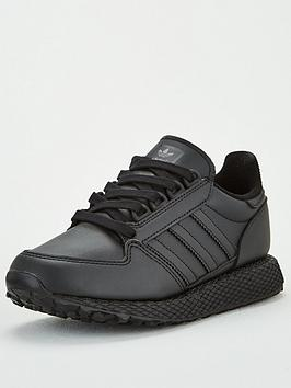 adidas Originals  Adidas Originals Adidas Originals Forest Grove Junior Trainer