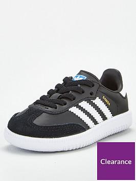 adidas-originals-samba-og-el-infant-trainer-core-black