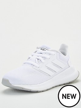 adidas-runfalcon-junior-trainers