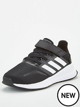 adidas-runfalcon-childrens-trainers