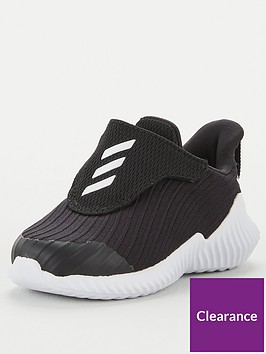 adidas-fortarun-infant-trainer-black