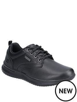 skechers-delson-antigo-lace-up-shoe