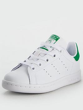 adidas Originals  Adidas Originals Adidas Originals Stan Smith Childrens Trainer
