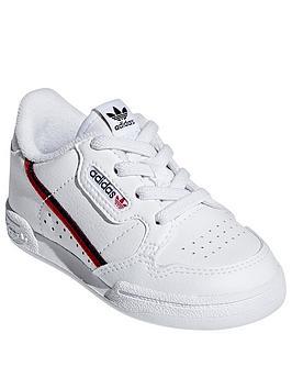 adidas Originals  Adidas Originals Adidas Originals Continental 80 El Infant Trainer