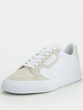 adidas-originals-continental-vulc-junior-trainers-white