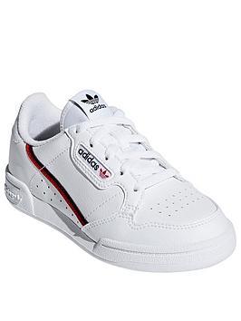 adidas Originals  Adidas Originals Adidas Originals Continental 80 Childrens Trainer