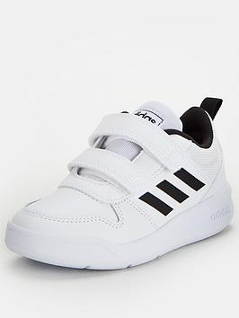 Adidas Adidas Tensaur Childrens Trainers - White Picture