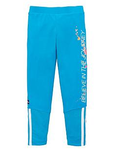 adidas-childrens-frozen-tights-blue