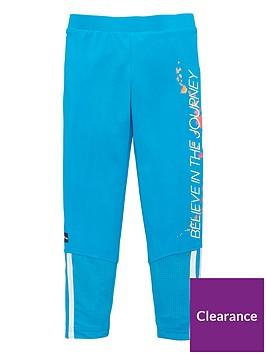 adidas-childrens-frozen-tights-blue