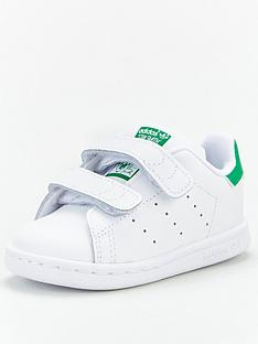 adidas-originals-adidas-originals-stan-smith-cf-infant-trainer