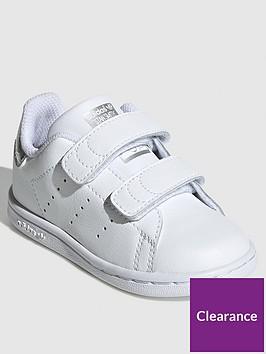 adidas-originals-adidas-originals-stan-smith-cf-infant-trainer