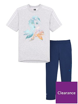 adidas-young-girls-disney-frozen-t-shirt-and-leggings-set-light-grey-heather